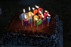 יום הולדת בחדר בריחה
